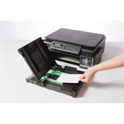 Download the latest version of the brother dcp t500w printer driver for your computer's operating system. Brother Driver Dcp-T500W - Vuescan is here to help! - Underwood Wallpaper