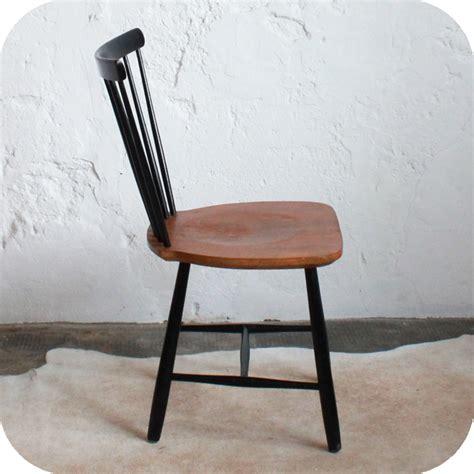 chaise tapiovaara chaise bois scandinave atelier du petit parc