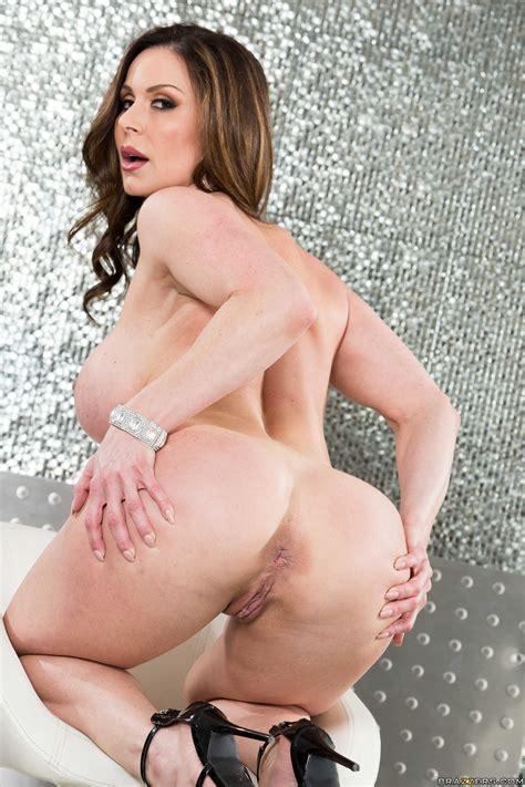 Busty Brunette Got Her Tight Ass Stuffed Photos Kendra Lust Keiran Lee MILF Fox