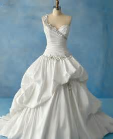 wedding dresses that aren t white the wedding collections white wedding dresses