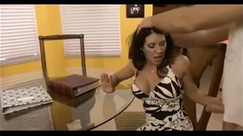 Step Mom Blackmailed Into Fucking Son Xvideos Com