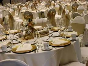 50th wedding anniversary colors sbd events the event specialist