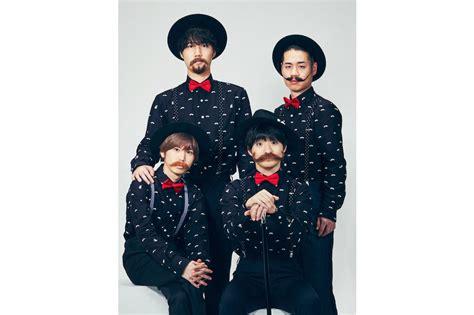 オフィシャル 髭 男 dism ラフター