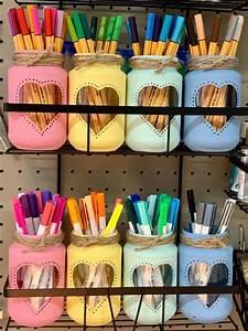 Diy, Pencil, Holder, Ideas