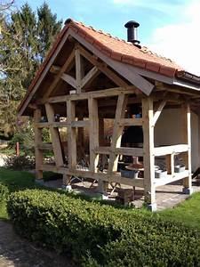 Abris De Jardin Auvergne : abris de jardin charpente construction bois ~ Premium-room.com Idées de Décoration