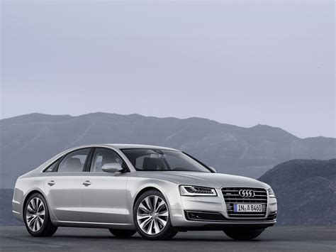 Audi A8 Picture by Audi A8 2015 Car Picture 13 Of 44 Diesel Station