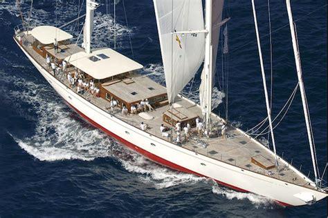 life cruising   superyacht
