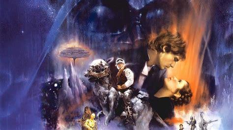 star wars episode   empire strikes  hd wallpaper