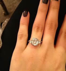 3 carat diamond engagement ring alyce prom 10 engagement rings wedding rings