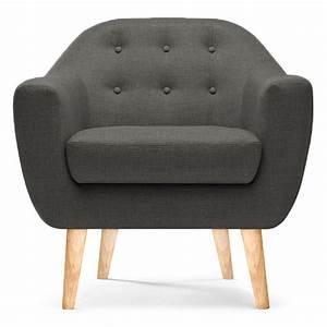 Fauteuil Design Scandinave : fauteuil design scandinave pojet site ~ Melissatoandfro.com Idées de Décoration