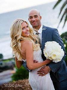 James Blake Weds Emily Snider | Celebrity wedding dresses ...