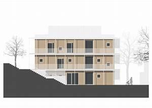Wrfelspiel Kita In Stuttgart Fassaden Architektur