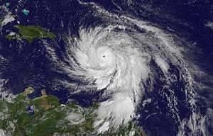 NASA Warning Hurricane Maria Now Stronger Than Irma Was ...