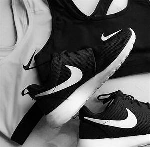 3bbf34b2a68c Images of Nike Black And White Shoes Tumblr -  Summer