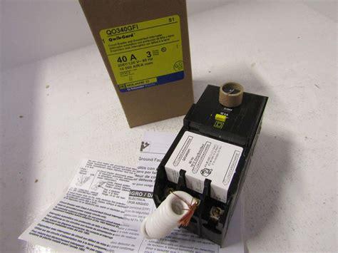 Nib Square Qogfi Pole Amp Plug