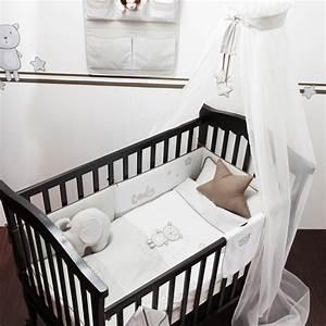 Baby Bettset Mädchen : teddy bettw sche l dt zum kuscheln ein label f r ~ Watch28wear.com Haus und Dekorationen