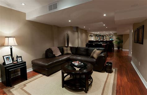 family room layout basement living room ideas Basement
