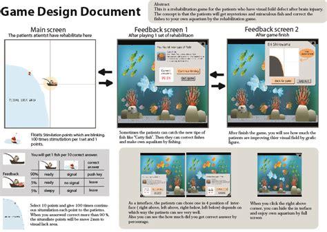 one page design design document eri 39 s graduation project