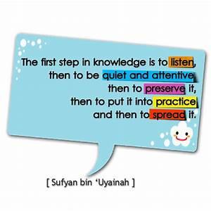 Islamic Quotes On Knowledge. QuotesGram