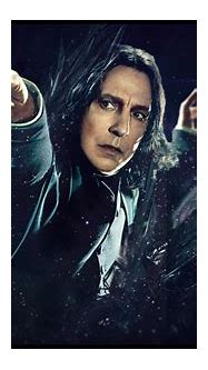 Professor Severus Snape Wallpapers (66+ background pictures)