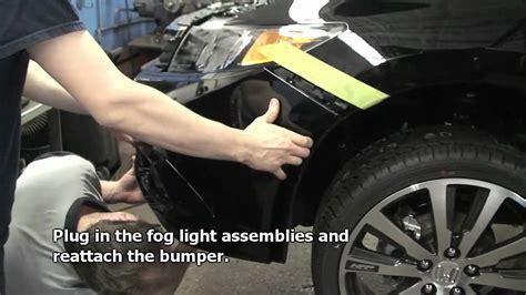 episode   honda civic dr fog light kit