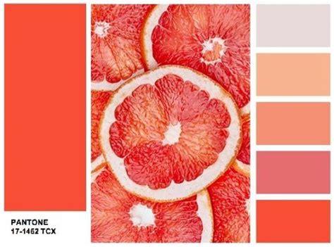 самые модные цвета весна лето 2017 pantone fashion
