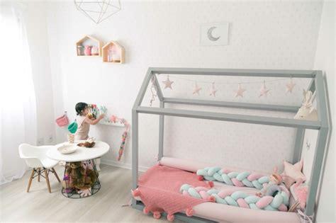 Chambre Montessori  Astuces Comment L'aménager Pour Votre