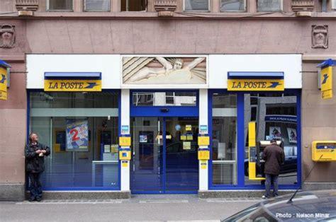 bureau banque postale la banque postale initiative contre l 39 exclusion bancaire