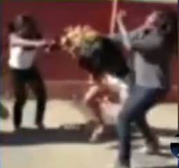 student only one to criminal charges after fighting bullies in school