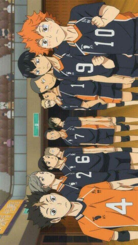 twitter   haikyuu anime haikyuu wallpaper