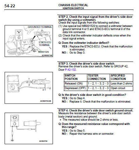 online auto repair manual 2002 mitsubishi montero sport electronic valve timing 2000 2001 2002 2003 2004 mitsubishi montero sport factory service repair manual service