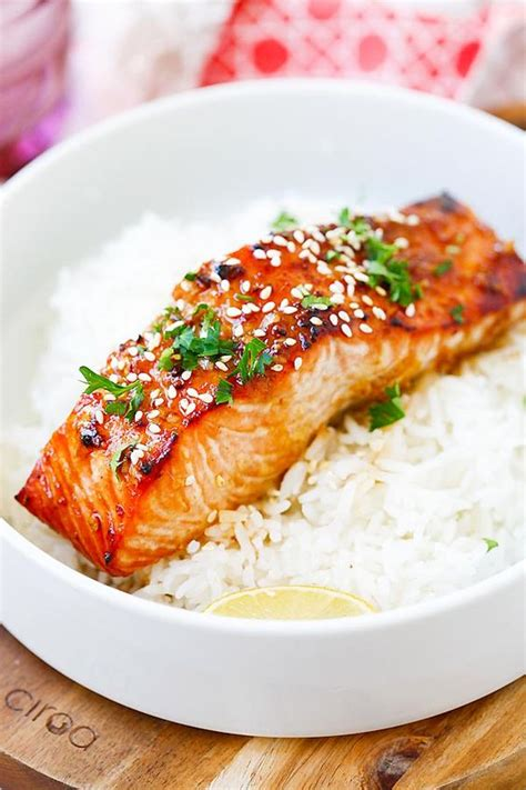 salmon recipes baked baked salmon salmon recipes and salmon on pinterest