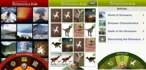 Encyclopedia Britannica announces iOS app series Pocket lint