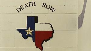 Life And Death Row Series And Episode Guides