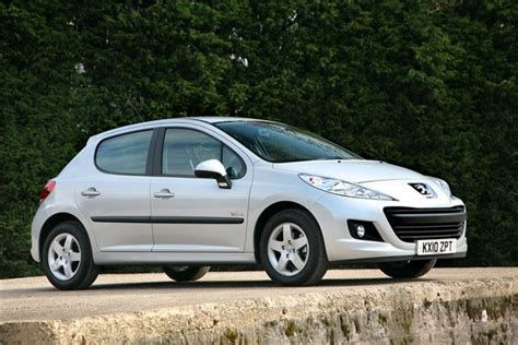 peugeot car rental image gallery peugeot 207 car