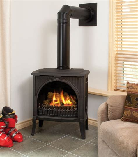 freestanding direct vent gas fireplace 8 best gas propane gt freestanding stoves