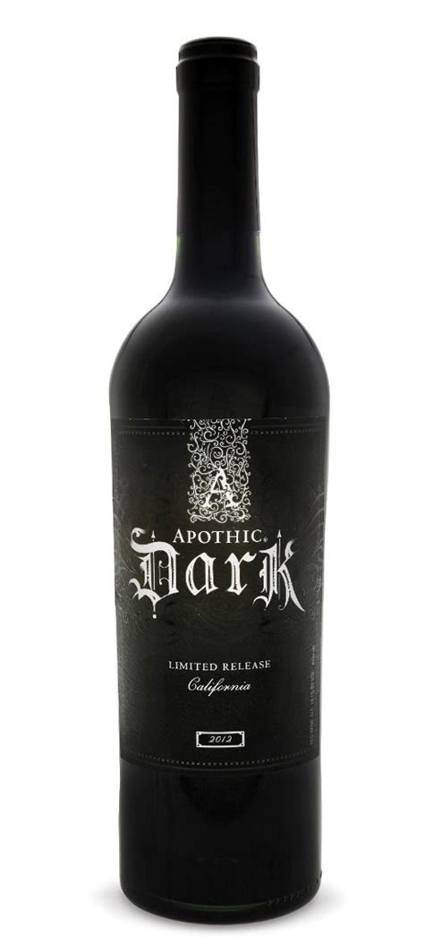 apothic dark  expert wine review natalie maclean