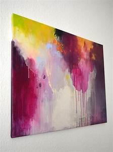 Bilder Abstrakt Modern : die 25 besten ideen zu moderne malerei auf pinterest moderne kunst pinselstriche und moderne ~ Sanjose-hotels-ca.com Haus und Dekorationen