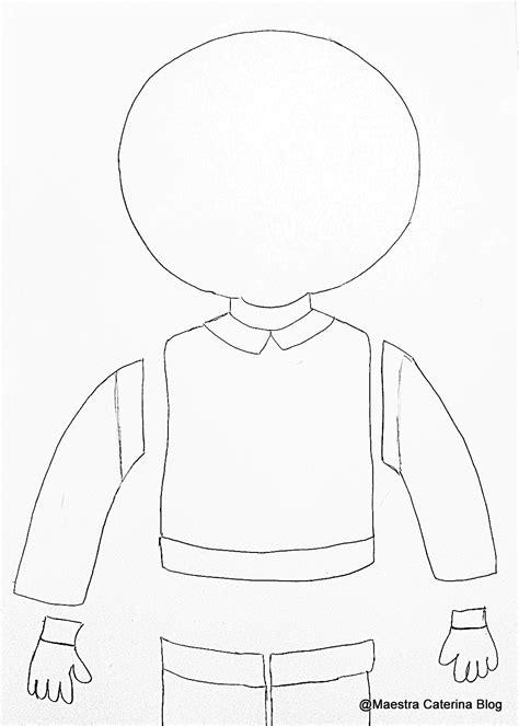 schede pregrafismo da stare scuola primaria maestra caterina schema corporeo schede di verifica