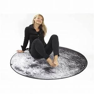 Tapis Rond Design : tapis rond design 14 id es de d coration int rieure french decor ~ Teatrodelosmanantiales.com Idées de Décoration