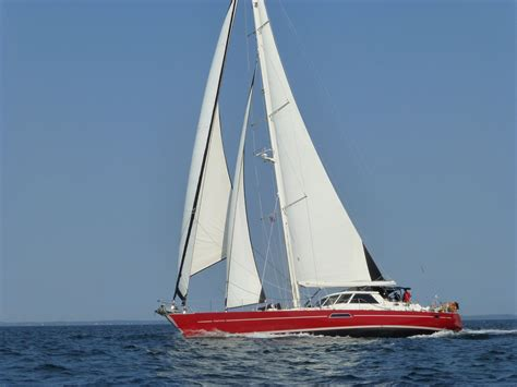 Rising Tide Lifts All Boats In French by 2014 Rising Economic Tide Lifts All Boats In Yachting