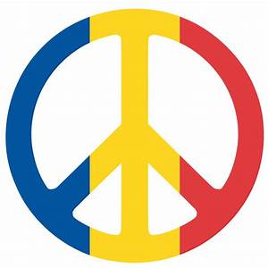 Peace Symbol Clip Art - Cliparts.co