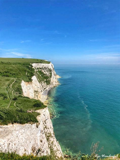 White Cliffs Of Dover Wallpapers - Wallpaper Cave