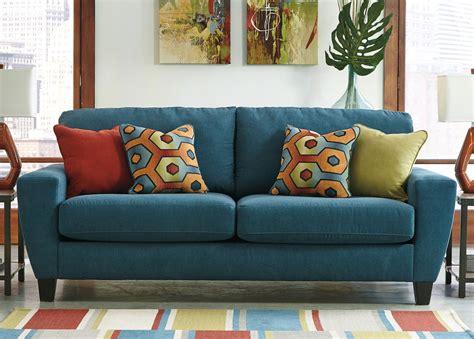 sagen teal sofa sofas living room furniture living room