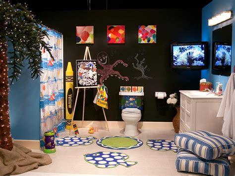 Ultimate Kids' Bathroom