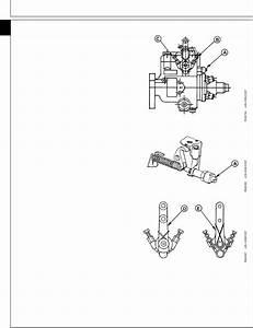 Adjust Variable Speed  Droop  On Generator Set Engines  3