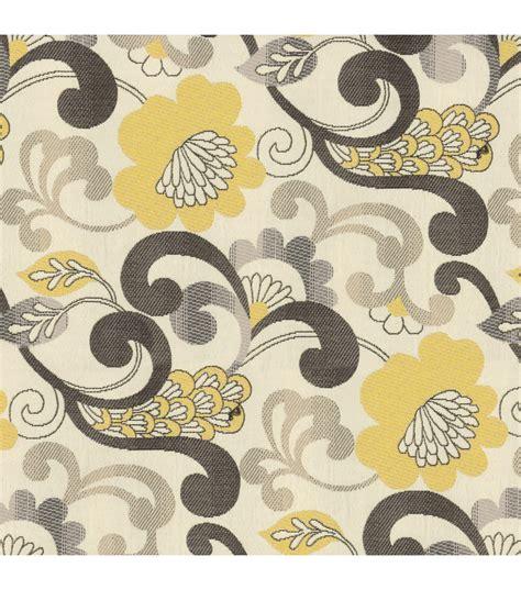 upholstery fabric better homes gardens alouette golden