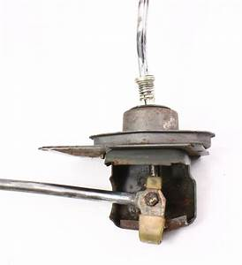 Manual 5 Speed Shift Linkage Rods 81