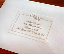 Return Labels For Wedding Invitations by Address Labels To Match Your Wedding Invitations Letterpress Wedding Invita