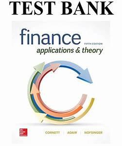 Pin On Test Banks